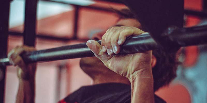 attività fisica alla ripresa crossfit